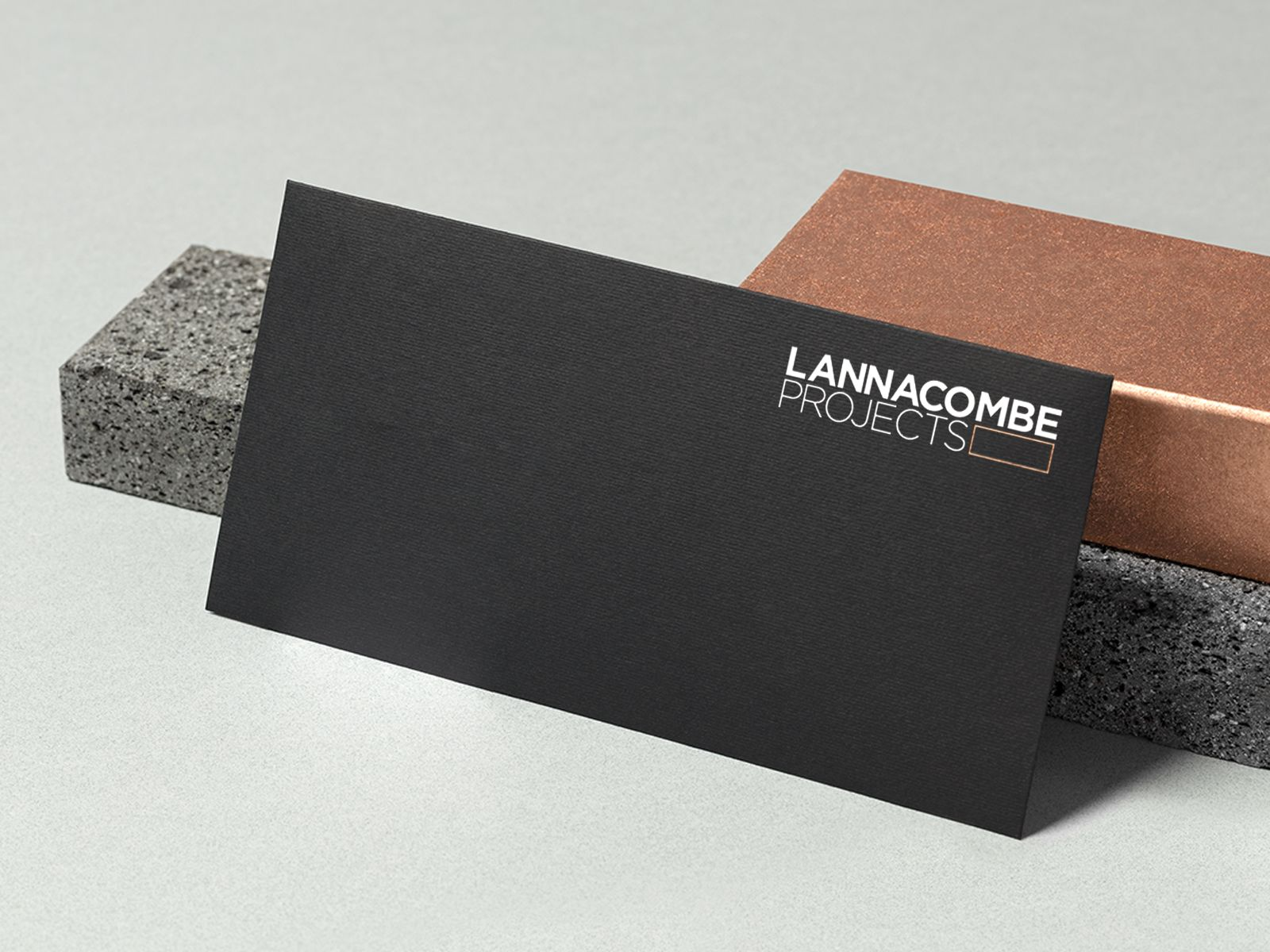 Lannacombe Projects
