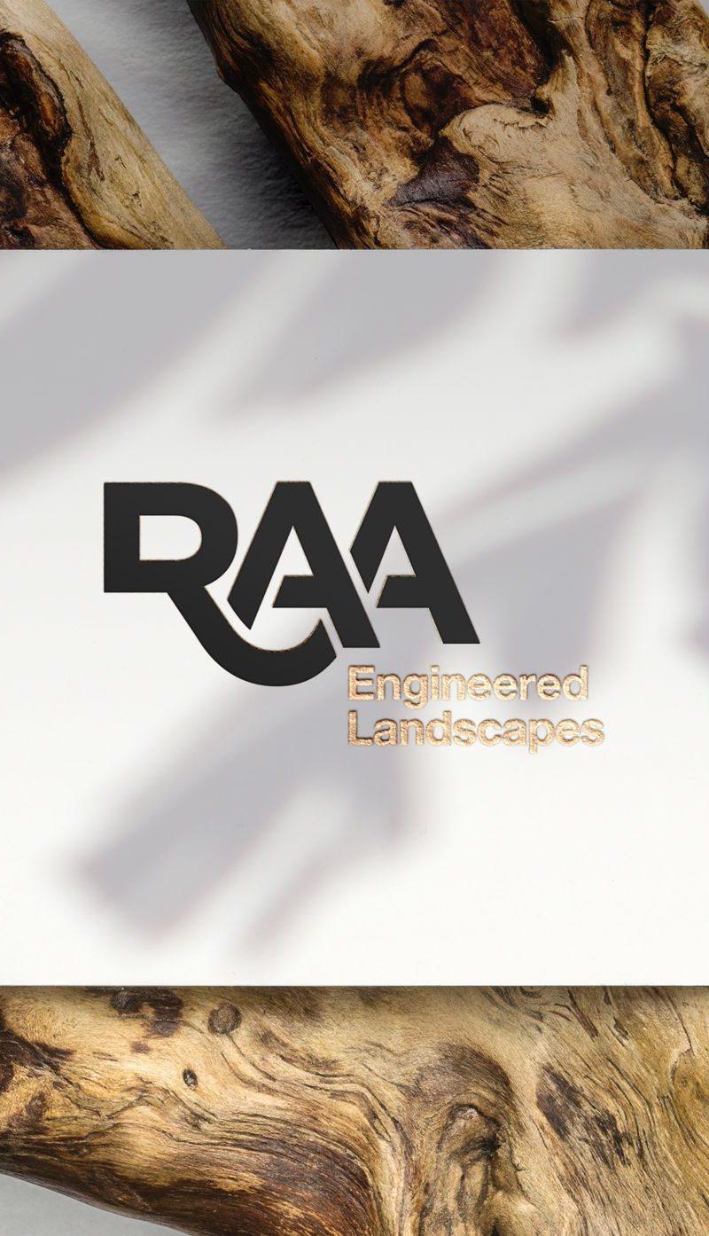 RAA Engineered Landscapes
