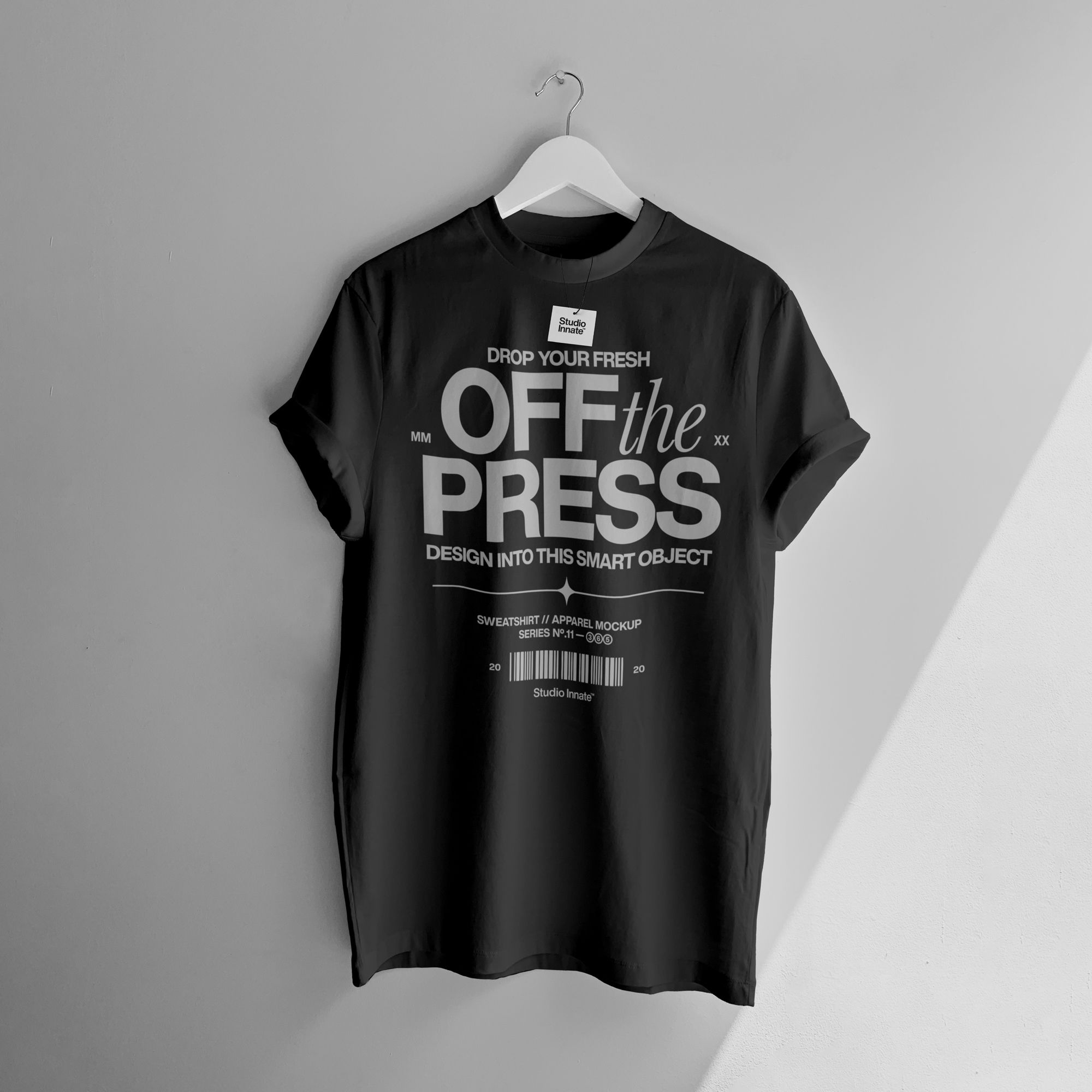 [Image: Hanger-Tee-Front-black-compressor.jpg]